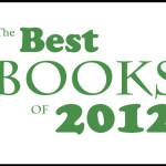 TatsuyaのベストBOOK 2012