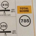 TOEICテスト455点の中年オッサンが 785点に至るまで