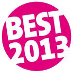 Tatsuyaのベスト映画2013