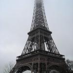 パリ、ロンドンに行ってきました