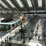 大阪ステーションシティ散策