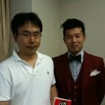 『バカでも年収1000万円』のセミナー