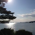 松島をブラタツヤ