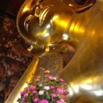 バンコクをブラタツヤ(その2:お寺めぐり編)