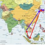東南アジアをブラタツヤ(エピローグ)