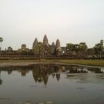 カンボジアをブラタツヤ(プロローグ)