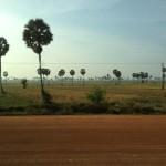 カンボジアをブラタツヤ[その4:シェムリアップ → プノンペン バスの旅(後編)]