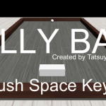 43歳の素人プログラマーのオッサンがUnityでゲームを作ってみた(第1弾:ブロック崩しもどきのクソゲー「RALLY BALL」)
