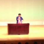 ホリエモンこと堀江貴文さんの講演会に行ってきました。〜これからのグローバル化をサバイブするために必要な能力とは?