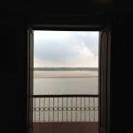 【44歳中年サラリーマン、初めてのインドひとり旅】3日目:ガンジス川リバービューのホテル