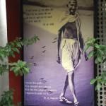 【44歳中年サラリーマン、初めてのインドひとり旅】6日目:インド最終日、ガンジーとボリウッドとリキシャ魂