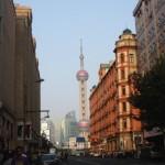 【44歳中年サラリーマン、初めてのインドひとり旅】1日目:上海はキャッチ天国