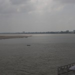 【44歳中年サラリーマン、初めてのインドひとり旅】3日目朝:ガンジス川到着!
