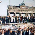 ベルリンの壁崩壊から25年 〜「世界のフラット化」はベルリンの壁崩壊から始まった