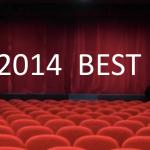 Tatsuyaのベスト映画2014