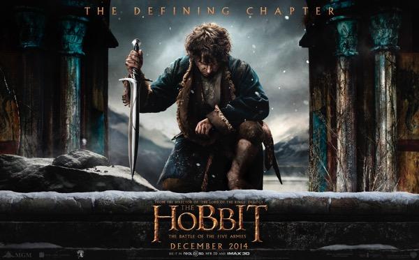 Hobbit 3 Horizontal Teaser