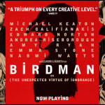 映画『バードマン あるいは(無知がもたらす予期せぬ奇跡)』を観て、人生に愛されるためにはどうしたらよいのか考える。
