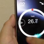 【iPhoneアプリ開発備忘録】 App ビデオプレビューで 4.7インチ(iPhone6用)の動画の作り方