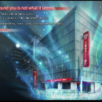 三菱東京UFJ銀行がイングレスとコラボしたときいて、行ってみた。