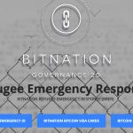 サイバー国家BITNATIONのサイトでシリア難民へビットコインで寄付してみて、ビットコインの可能性を感じる