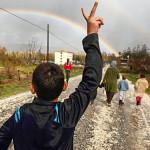 シリア難民についての戯言