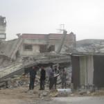 マイクロクレジットのKIVAを使って、パレスチナのガザ地区の復興資金を直接被災者に届けよう