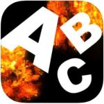 第9弾アプリ「アルファベット・ボンバー」をリリースしました