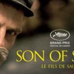 人間の感覚を失う恐怖〜「サウルの息子」を観て