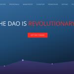 ブロックチェーンによって、近い将来、企業や国家が不要になる? ~ DAO(分散型自動化組織)に仮想通貨イーサリアムで出資してみた。