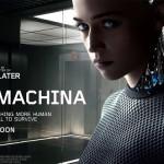 テレビに簡単に支配されてる私たちが人工知能に勝てるわけがない。~映画「エクス・マキナ」を見て(ネタばれ注意)
