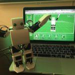 「オープンソースヒューマノイドロボットPLENをハックしよう!」というイベントに行ってきました