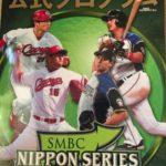 2016プロ野球日本シリーズ第6戦を観戦しました。