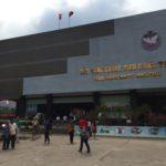 ベトナムをブラタツヤ(4日目最終日:ホーチミン市)