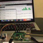 40代中年文系オッサンの IoTへの道(その1) 〜 IoT電子工作体験キット(ソラコム+ラズベリーパイ)でIoTデビュー