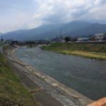 長野県伊那市をブラタツヤ(その1)