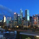 香港をブラタツヤ