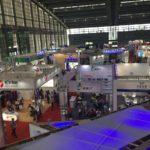 中国 深センで開催された IoT展示会「China International Internet of Thing Exhibition」レポート