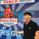 深圳に行ってきた 2017.11(その2: Maker Faire 深圳とJapanese Meetup)