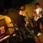 GEEK NIGHTへの道(その1:47歳でバンドデビュー)