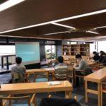 【備忘録】Gitというバージョン管理ツールの勉強会に参加しました。