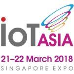 「IoT ASIA」で気になった企業リスト