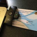 エストニアの電子国家の住民になりました!!