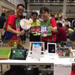 「Maker Faire Tokyo 2018」に出展しました