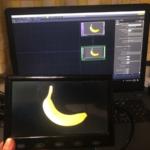 【Touch Designer 備忘録】Touch Designerの画像を外部モニターやプロジェクターに投影する方法