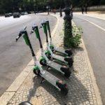 ベルリンをブラタツヤ(電動キックボードなど都市型モビリティのシェアリングサービス体験記)