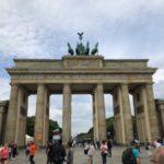 ベルリンをブラタツヤ(観光編1)