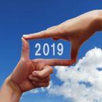 2019年「Tatsuya's Blog 年間アクセスランキング」と「個人的重大NEWS」