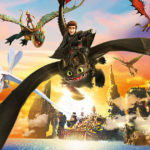 『ヒックとドラゴン 聖地への冒険』を観て