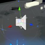 【Unity備忘録】オブジェクトに近づくと音量が大きくなり、離れると小さくなる